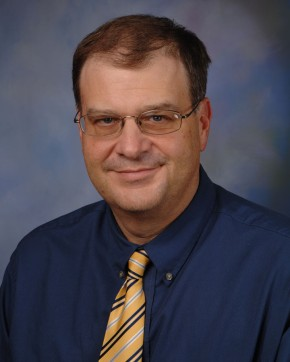 Eric Michaelsen
