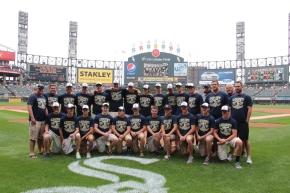 2014 Varsity Baseball Team